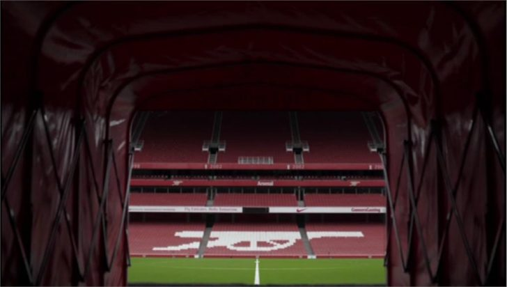Is It Time Yet? – Sky Sports Promo 2013
