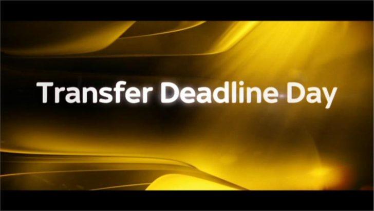 Transfer Deadline Day – Sky Sports Promo 2013