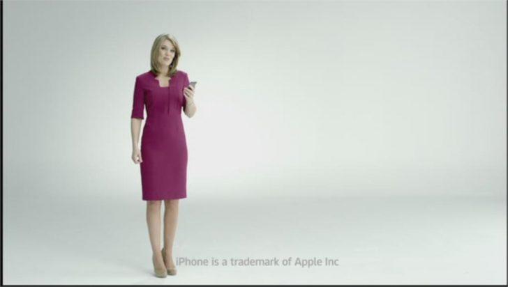 Smartphones (feat Charlotte Hawkins) – Sky News Promo 2013