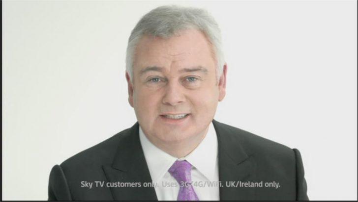 iPads (feat Eamonn Holmes) – Sky News Promo 2013