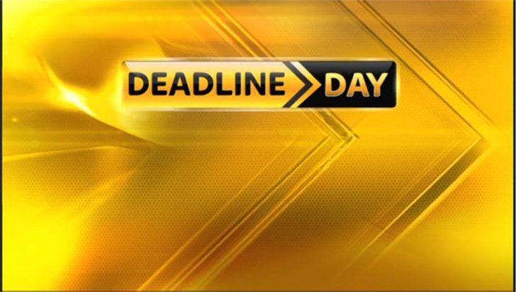 Transfer Deadline Day – Sky Sports Promo 2014