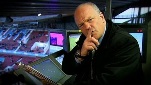 Andy Gray to commentate on FA Cup game for BT Sport TV