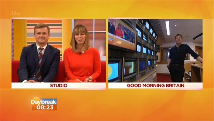 Final Daybreak: Best Bits and Preview of Good Morning Britain