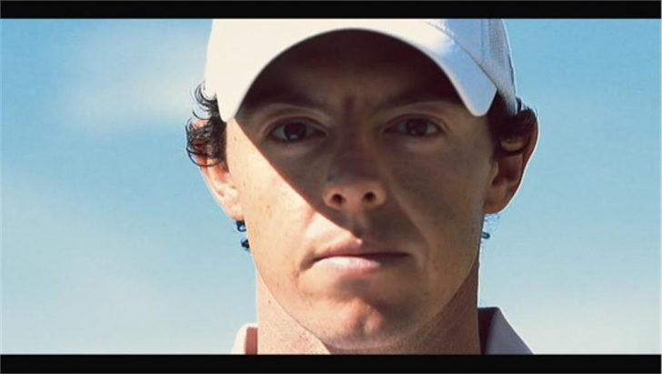 The Masters – Sky Sports Promo 2014