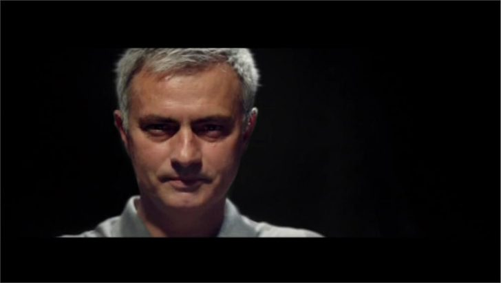 BT Sport Football 2014/15 Promo feat. Jose Mourinho