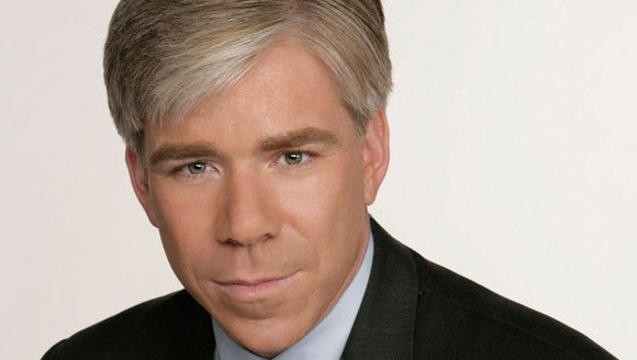 Andrea Mitchell, NBC acknowledge David Gregory on 'Meet the Press'