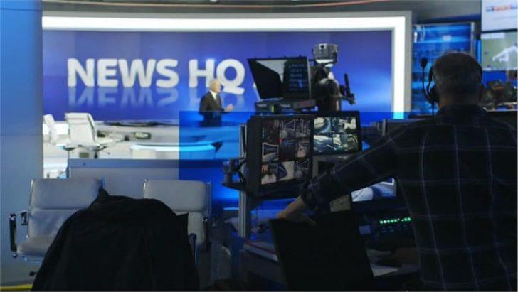 Transfer Deadline Day 2014 – Sky Sports News HQ Promo
