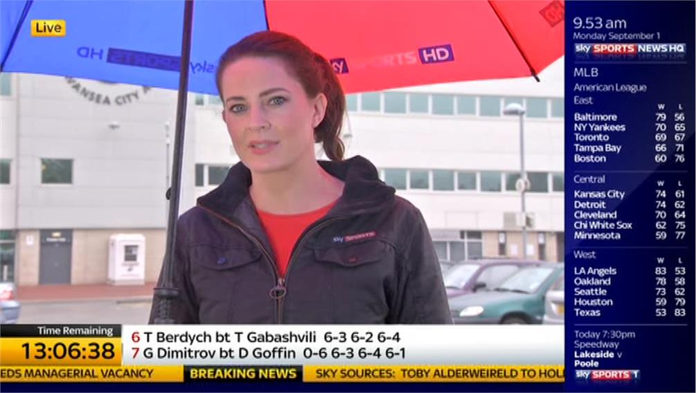 TDD14: Amy Lewis – Swansea City