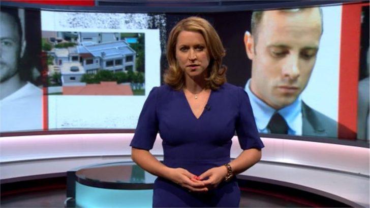 Pistorius Verdict – BBC News Promo 2014