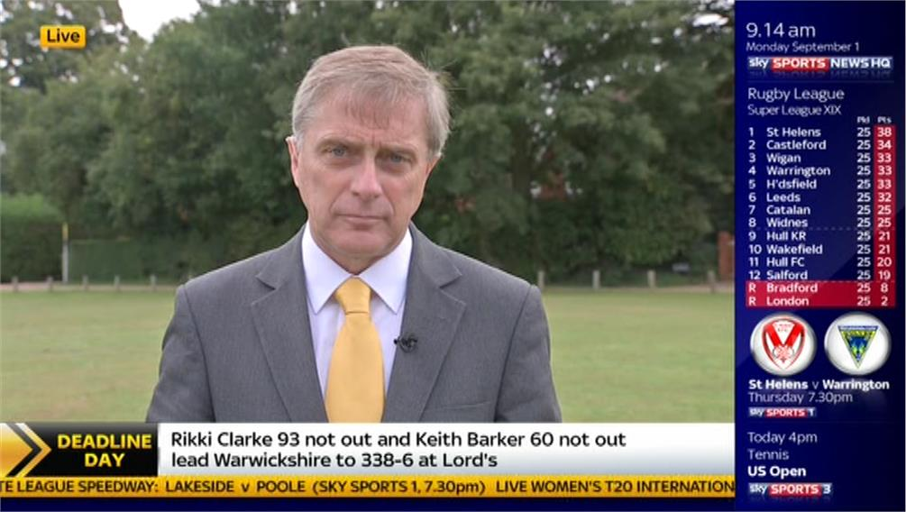 TDD14: Ian Bolton – Chelsea