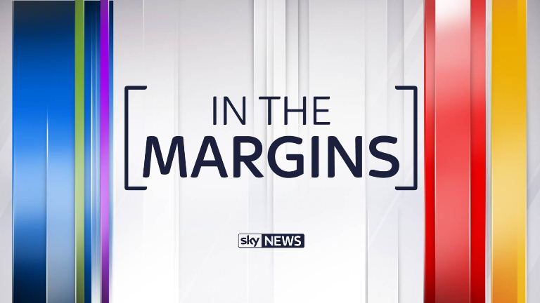 General Election 2015: Sky News launches 'In the Margins'