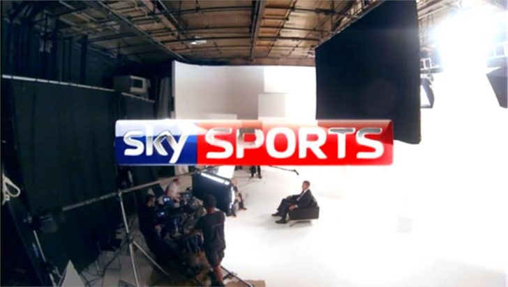 Welcoming Thierry Henry – Sky Sports Promo