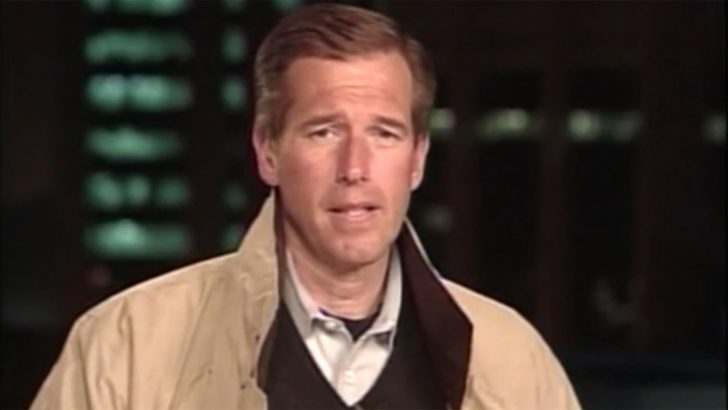 NBC's Brian Williams stepping away from Nightly News