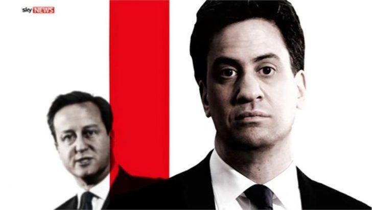 Battle for Number 10 – Sky News Promo 2015