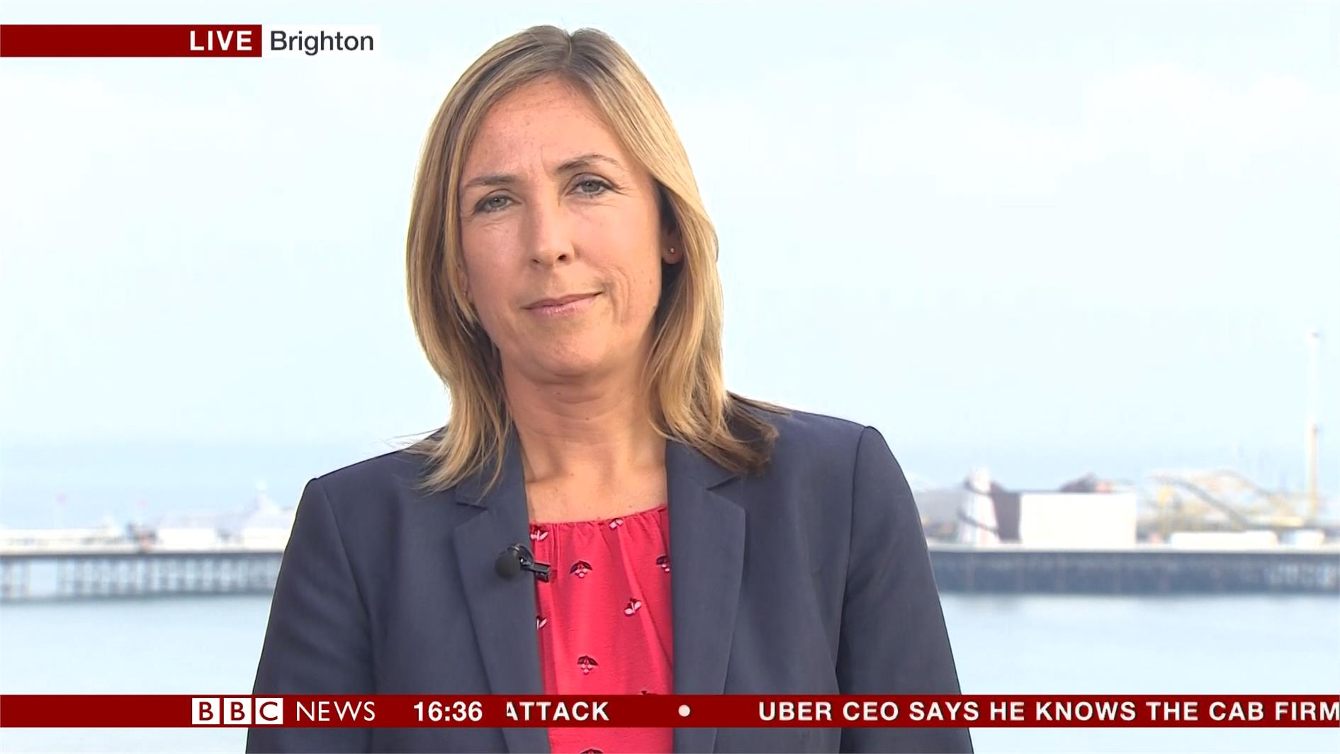 Vicki Young named BBC's new Deputy Political Editor
