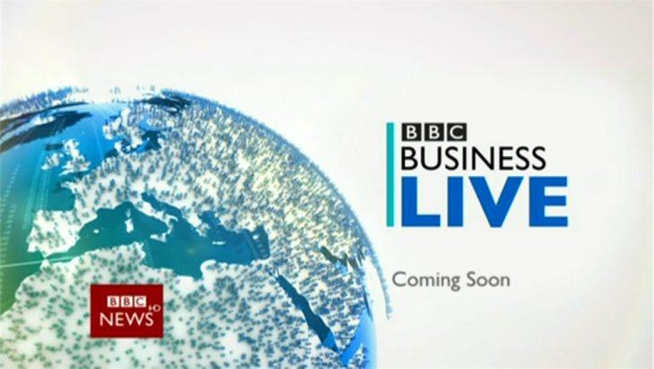 Business Live – BBC News Promo 2015