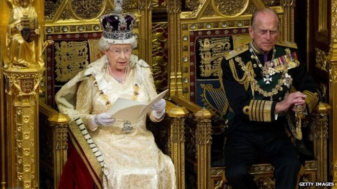 Queen's Speech 2015 – Live on BBC, Sky News TV – State Opening of Parliament