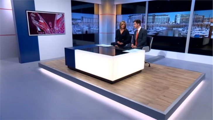 ITV News Channel moves from La Pouquelaye to Castle Quay