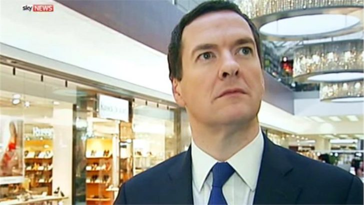 Summer Budget – 'He's been thinking about you…' – Sky News Promo 2015