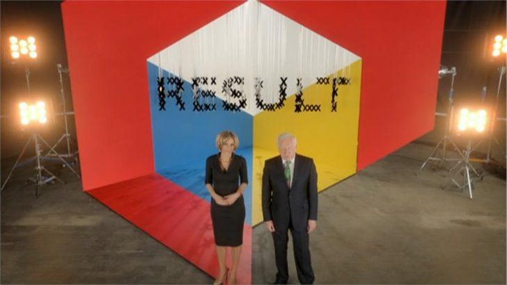 EU Referendum Results – BBC News Promo 2016
