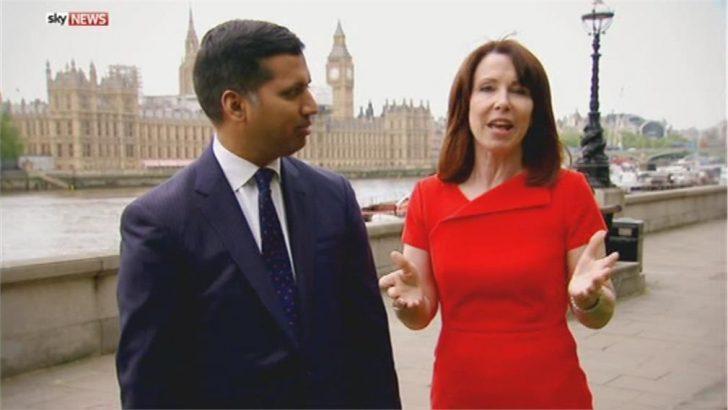 EU Debate: Cameron & Gove – Sky News Promo 2016 feat. Kay Burley, Faisal Islam