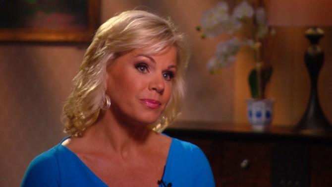 Former Fox News presenter Gretchen Carlson sues Roger Ailes