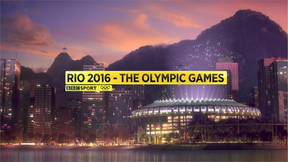 Rio Olympics 2016 – Day 2 – Live TV Coverage on the BBC