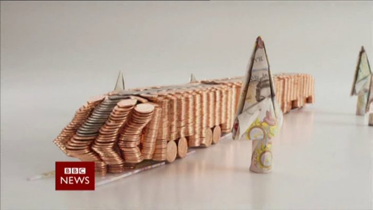 The Budget 2017 – BBC News Promo