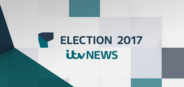The ITV Leaders' Debate 2017 – Live on ITV; Streaming Live on ITV Hub
