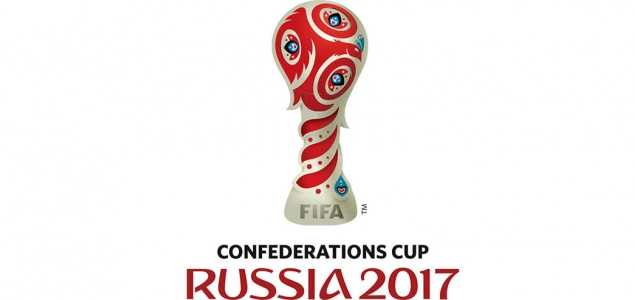 The Confederations Cup 2017 – Live TV Coverage on ITV and ITV4