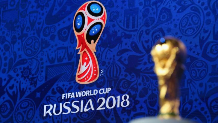 FIFA World Cup 2018 Draw – Live TV Coverage on BBC Two, Sky Sports