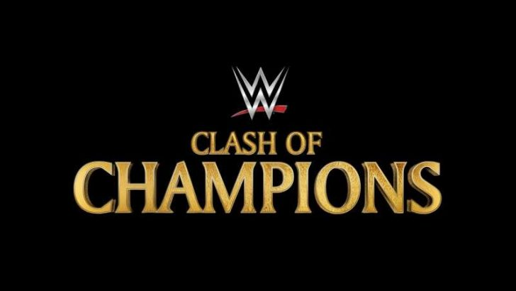 WWE Clash of Champions 2017 – Live on Sky Sports Box Office TV