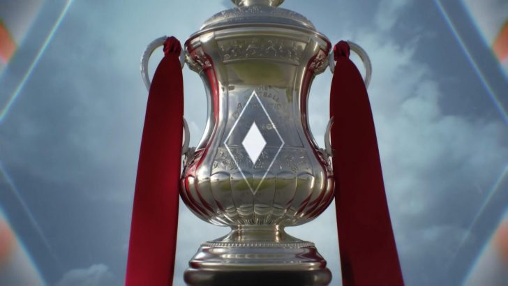 Manchester United v Tottenham Hotspur – FA Cup 2017/18 – Live TV Coverage on BBC One