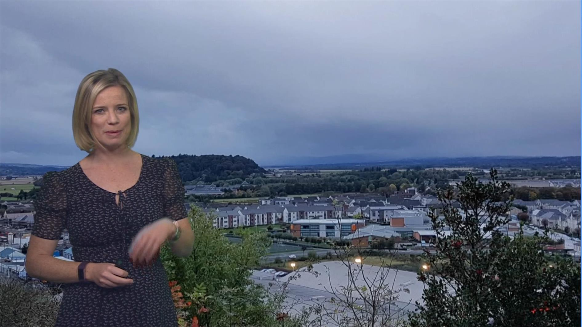 Sarah Keith-Lucas - BBC Weather Presenter (2)