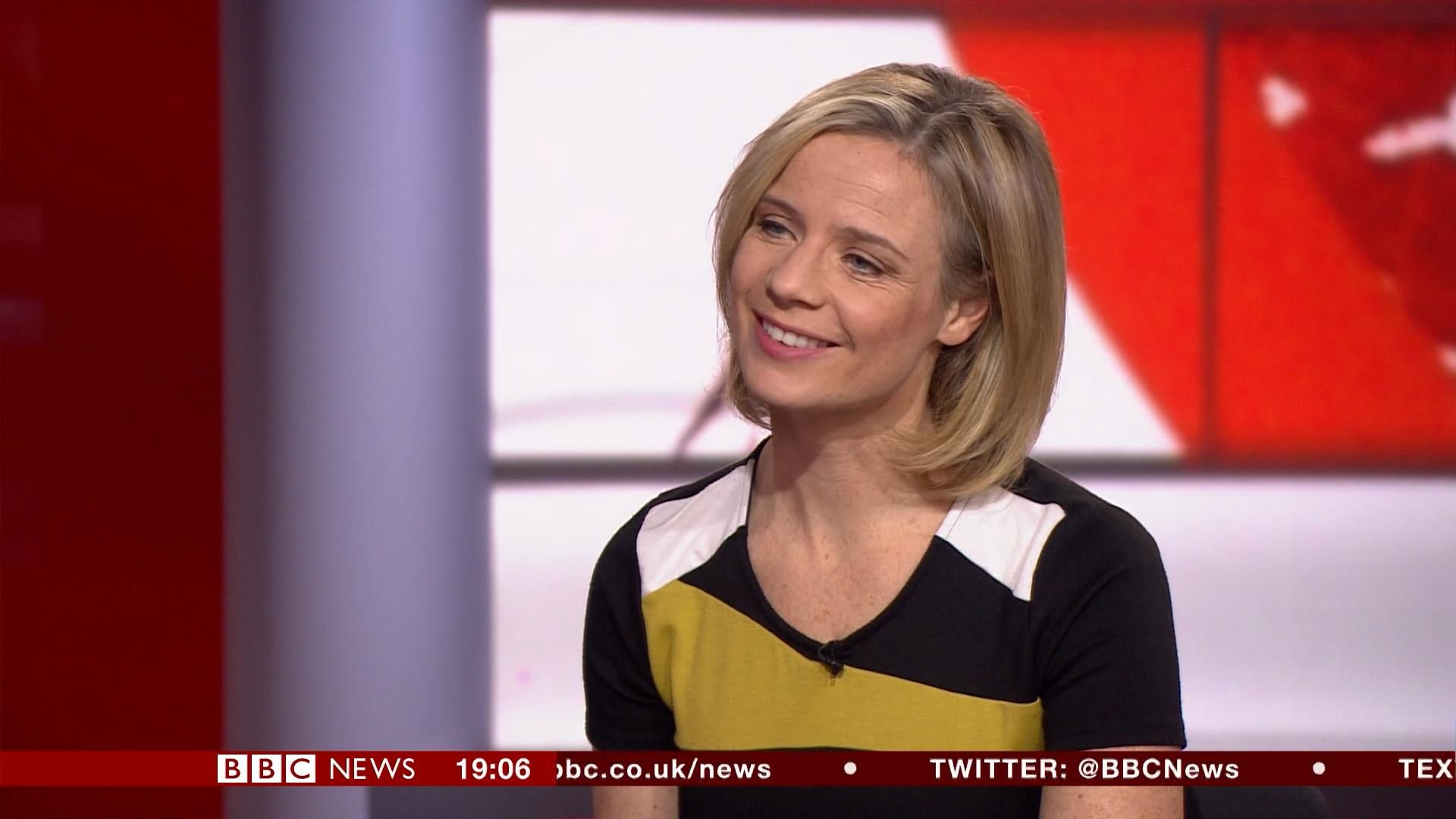 Sarah Keith-Lucas - BBC Weather Presenter (4)