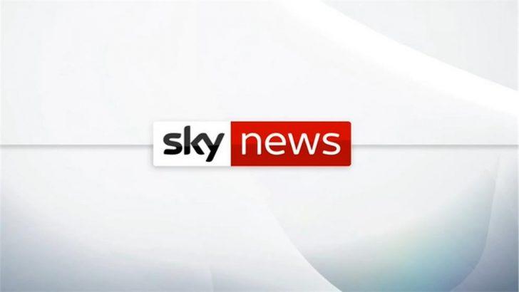 Sky News Presentation 2018