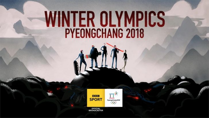 Winter Olympics 2018 – Closing Ceremony – Live TV Coverage on BBC Two