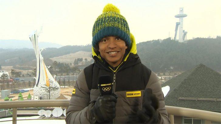Radzi Chinyanganya to leave BBC Blue Peter