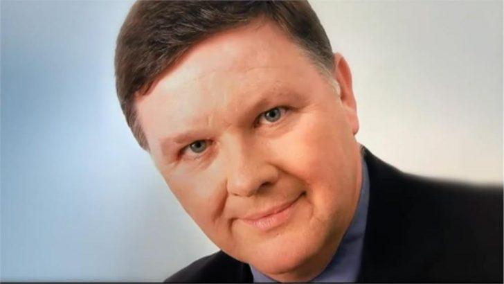 BBC political editor Len Tingle dies aged 63