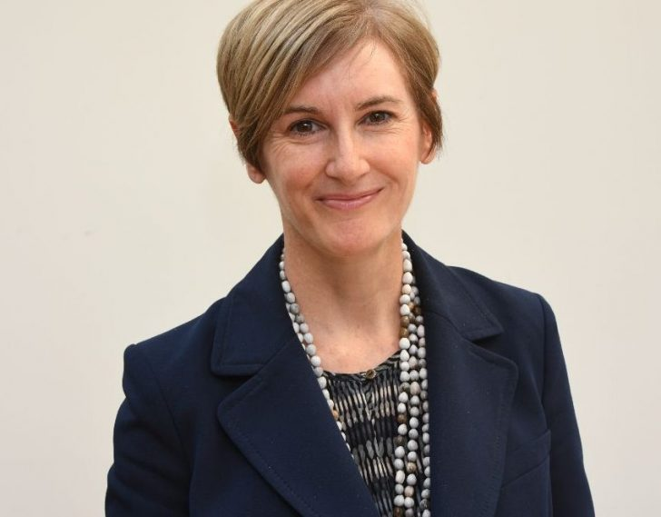 Sky News appoints Caro Kriel as Head of International News