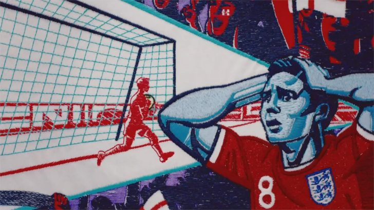 BBC Sport announces live Ultra HD and VR trials for World Cup