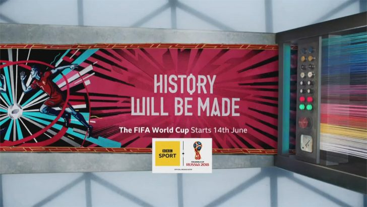 World Cup 2018 – BBC Sport Promo 05-19 19-39-10