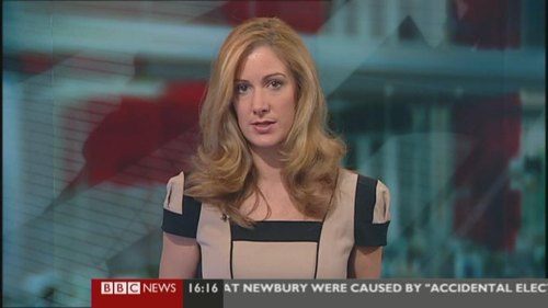 BBC presenter Rachael Bland reveals incurable breast cancer
