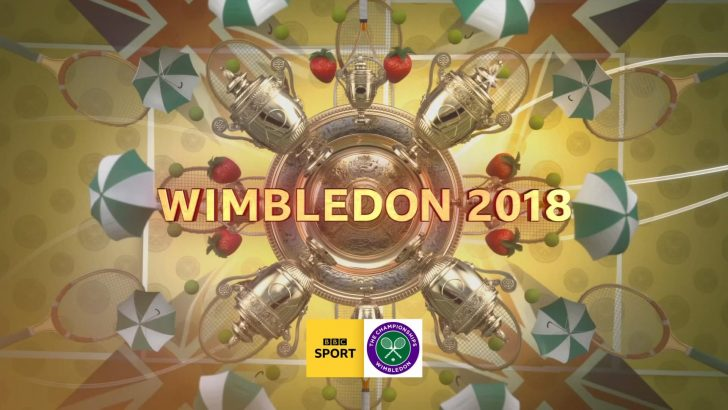 Angelique Kerber v Serena Williams – Wimbledon 2018 Final – Live TV Coverage on BBC, BBC iPlayer