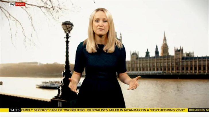 Sophy Ridge on Sunday – Sky News Promo 2018