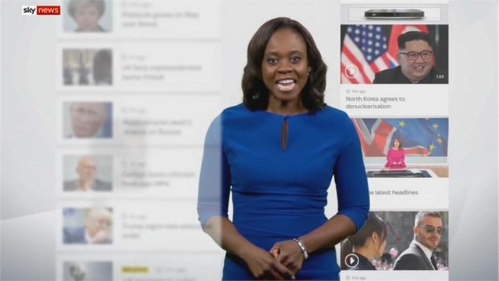 Sky News App – Sky News Promo 2018