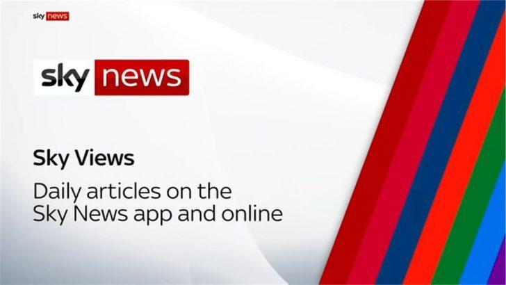 Sky Views – Sky News Promo 2019