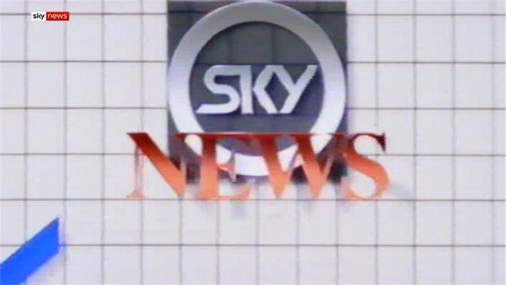 Still Breaking News – Sky News Promo 2019