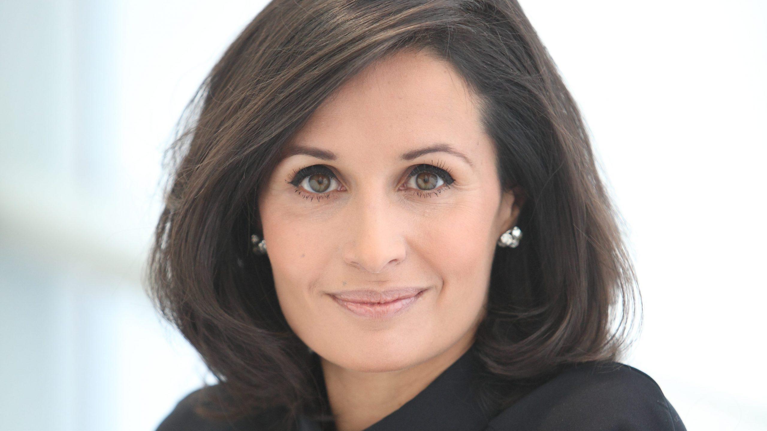 Nina Hossain named as lead presenter for ITV's Lunchtime News