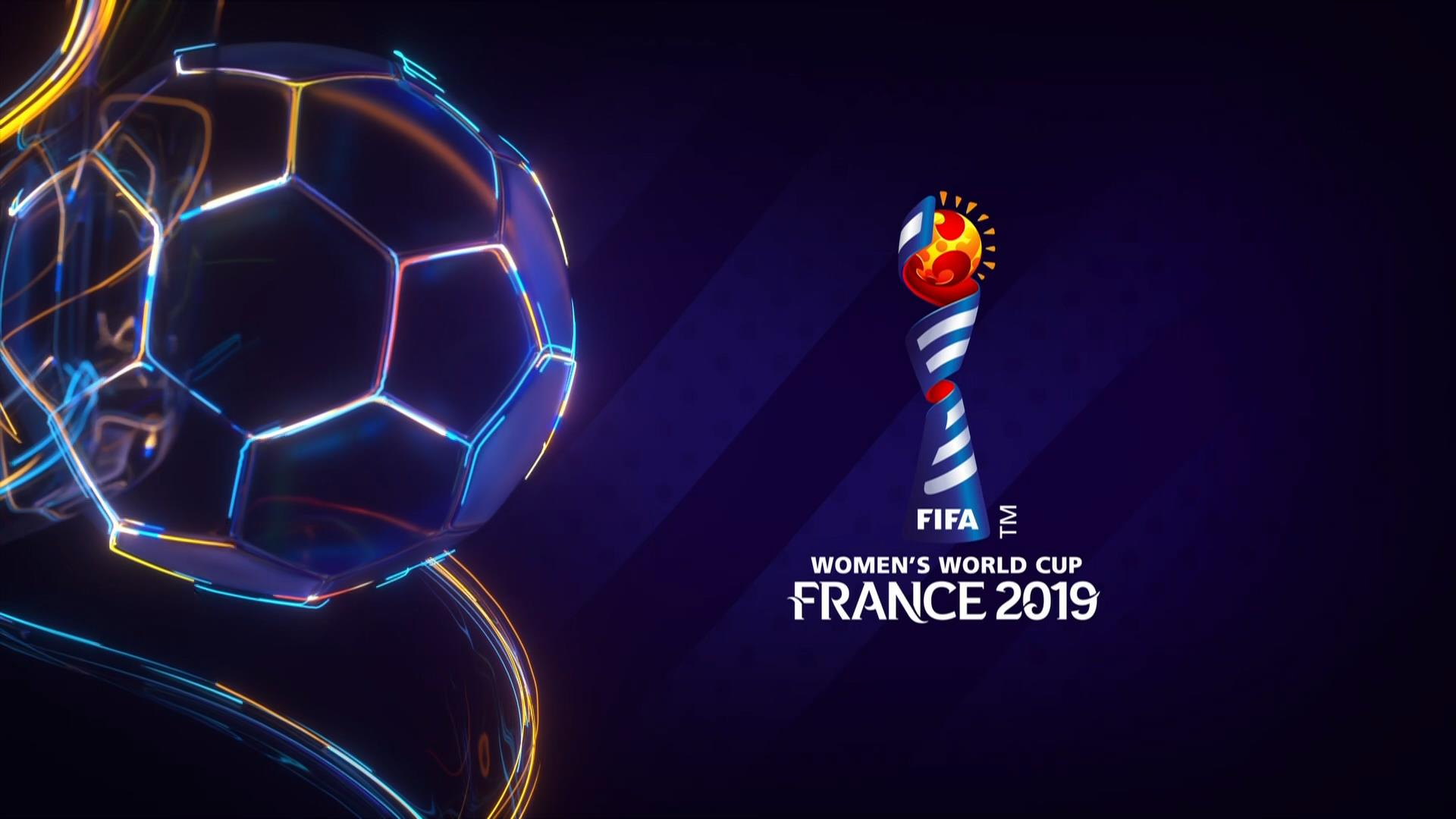 USA v Netherlands – FIFA Women's World Cup Final 2019 – Live TV Coverage on BBC